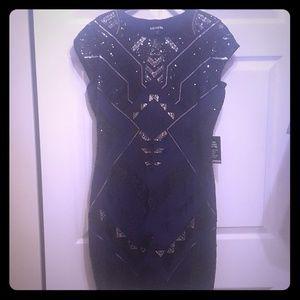 🆕️Express Sequin Dress, NWT